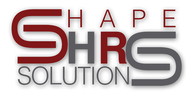 Shape HR Solutions Logo